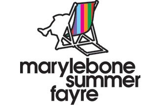 Marylebone Street Fair Logo