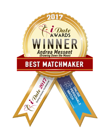 Andrea Messent Best Matchmaker Award 2017