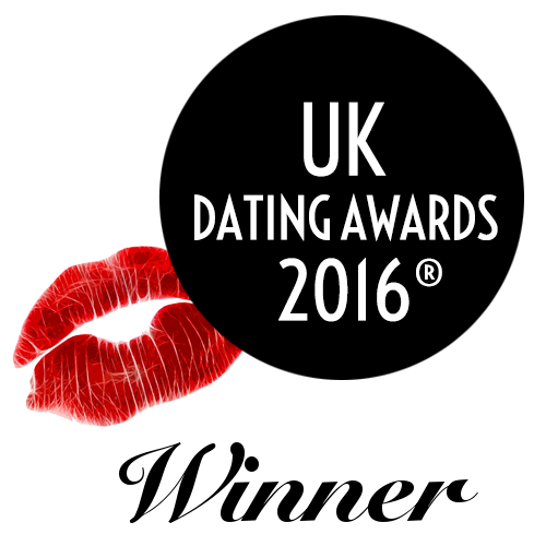 UK Dating Award 2016 for Best Customer Service