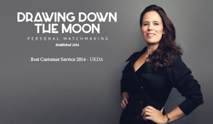 Gillian McCallum Matchmaker at Drawing Down the Moon Matchmaking London2