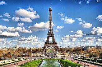 First Dates In Paris