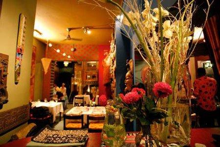 Romantic Restaurants London Valentines Day