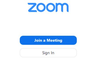 How to Use Zoom for Dating
